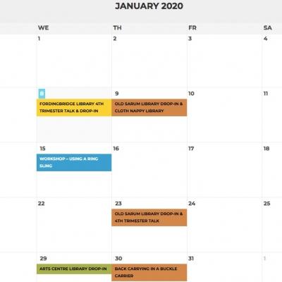 helix-calendar