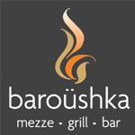 Baroushka logo