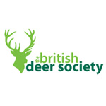 The British Deer Society logo