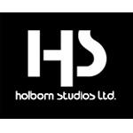 Holborn Studios logo