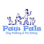 Paw Pals logo